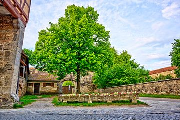 Rothenburg ob der Tauber von Roith Fotografie