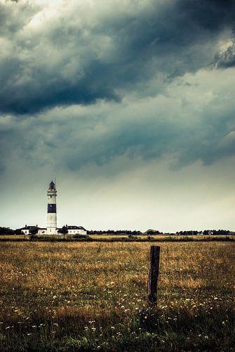 Leuchtturm von Kampen