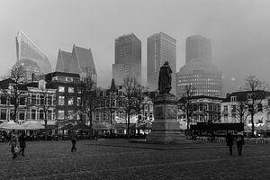 Het Plein Den Haag