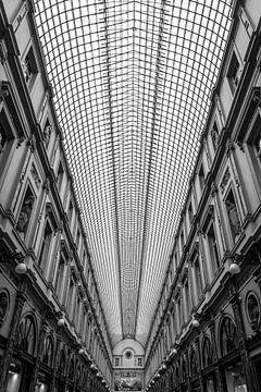 Brüsseler Galerie von celine bg