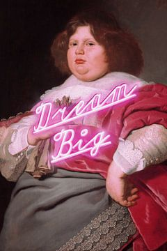 Dream Big von Jonas Loose