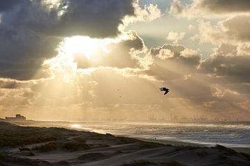 niederländische Küste von Sjoerd van der Hucht
