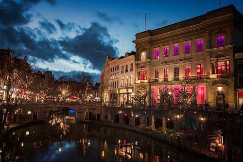 Sfeervol Utrecht