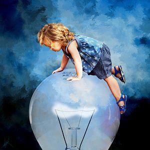Kinder, das Licht dieser Welt