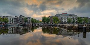 Goedemorgen Amsterdam