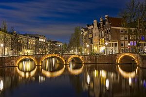 Prinsengracht - Amsterdam