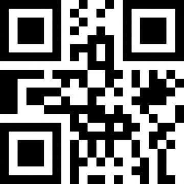 QR-Code IV - Hilfe von Maurice Dawson