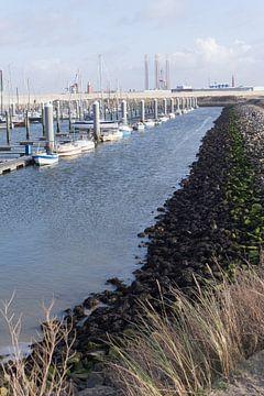 Haven van IJmuiden