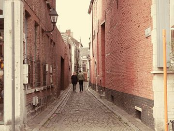 Gent, Romance van Marco van't Woudt