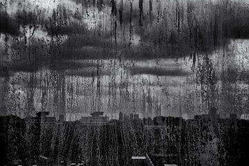 Dark Amsterdam van Peter van Eekelen