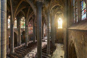Every saint has a past, and every sinner has a future. von Mandy van Sundert