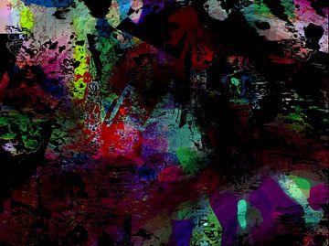 Abstraktes 201