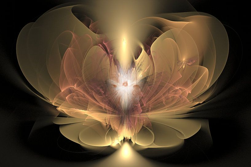 Engel van Kracht van Shirley Hoekstra