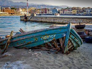 Grieks scheepswrak