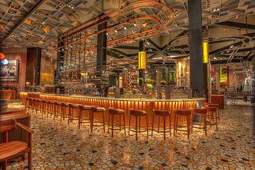 Starbucks Reserve Roastery Milaan van Rene Ladenius