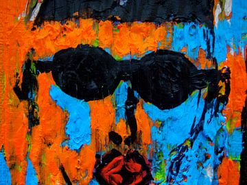 Sunglasses nr. 3 von Ada Krowinkel