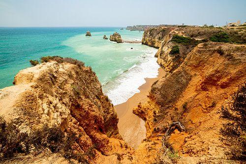 Algarve Carvoeiro, Portugal