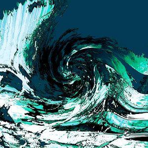 Die Welle van