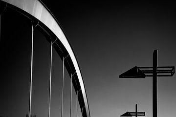 Brücke von Holger Debek