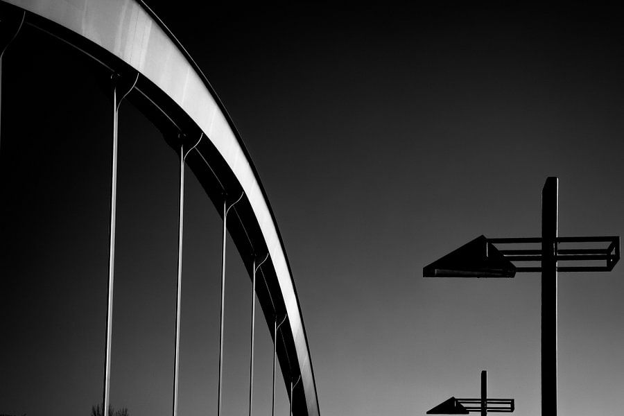 Brücke van Holger Debek