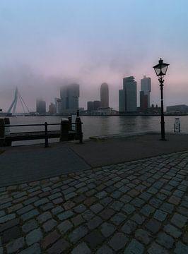 Veerhaven Rotterdam