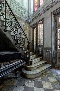 Der Klaviersaal
