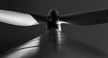 Windmolen von Leo Langen