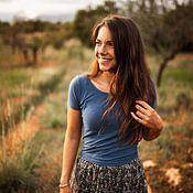 Yvette Baur Profilfoto