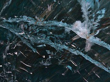 Ijzig ijs van Timon Schneider