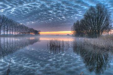 Noorddiep Campereiland von Fotografie Ronald