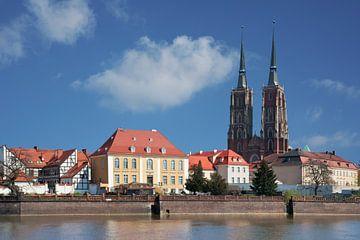 Wroclaw Dome van Gunter Kirsch