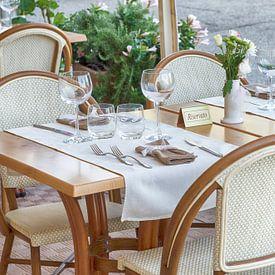 Italiaans restaurant van Mark Bolijn