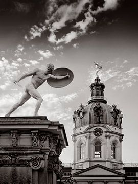 Berlin - Charlottenburg Palace van