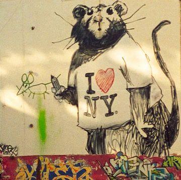 Banky's New York Rat. von Rudy & Gisela Schlechter