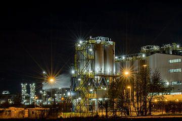 DSM Fabriek Nederland von Dutch Zappie
