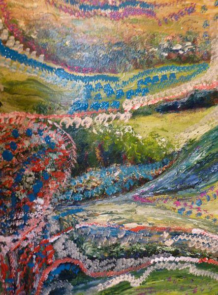 Dreamland van Jose Beumers