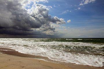 Sturmwolke von Ostsee Bilder