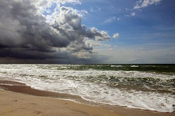 Sturmwolke van Ostsee Bilder