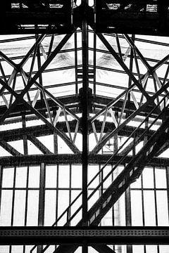 Amsterdam Central Details von Bart Rondeel