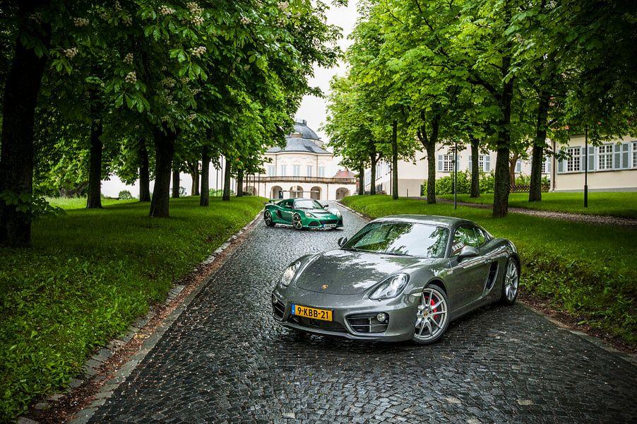 The Driveway van Sytse Dijkstra