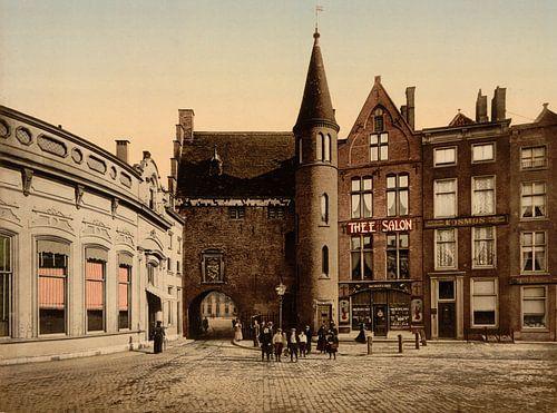 Gevangenpoort, Den Haag