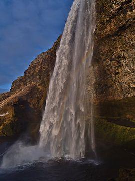 Rainbow Falls van Timon Schneider