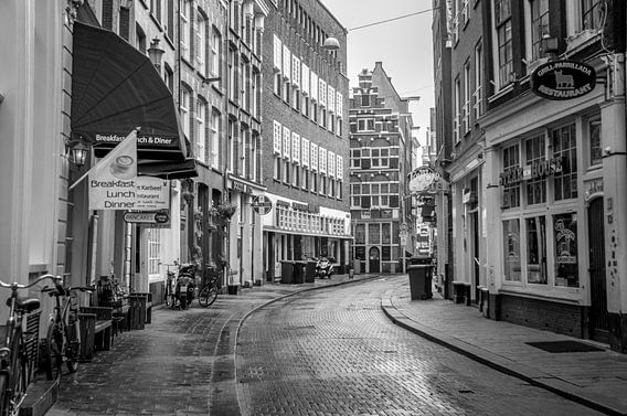 Warmoesstraat