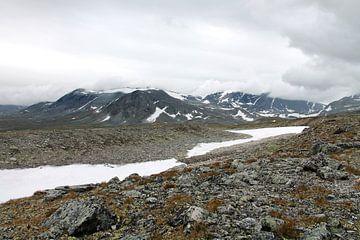 Noorwegen van Lotte van Dulmen