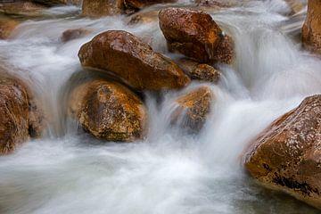 Weiches Wasser von Andreas Müller