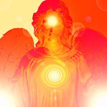 Dein Schutz-Engel van Ramon Labusch