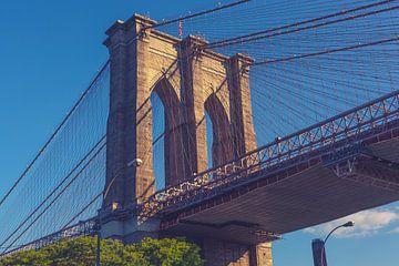 Les ponts de Dumbo New York 19 sur FotoDennis.com