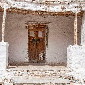 Tempeltür von Affect Fotografie