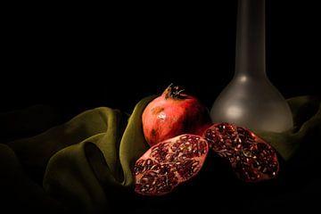 Pomegranate van Mark Isarin | Fotografie