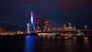 Eurovision Erasmus-Brücke von Paul Poot